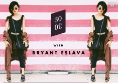 30 Days / 30 Frames with Bryant Eslava