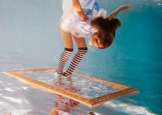 Underwater and art photographer Elena Kalis' One Frame of Fame