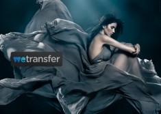 WeTransfer teams up with fashion photography portal Ben Trovato