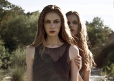 Notturna, a Fashion Film by Marco Adamo Graziosi and Maria Host-Ivessich
